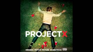 Tipsy (Club Remix) - J-Kwon [Project X Soundtrack] - HD