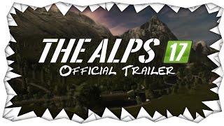 "[""Dominomi"", ""LS17# The Alps 17 Trailer | Farming Simulator 17""]"