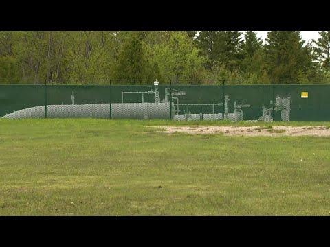 Michigan Gov. Whitmer moves to shut down Enbridge Line 5 oil pipeline