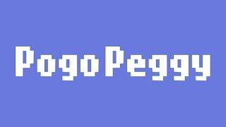 Pogo Peggy - Gameplay