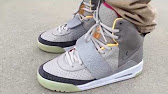 7118c9c71f437 Ultimate Replica Air Yeezy