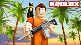 Repeat youtube video ROBLOX PRISON ISLAND