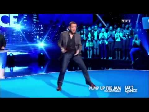 LET'S DANCE - DANY BOON
