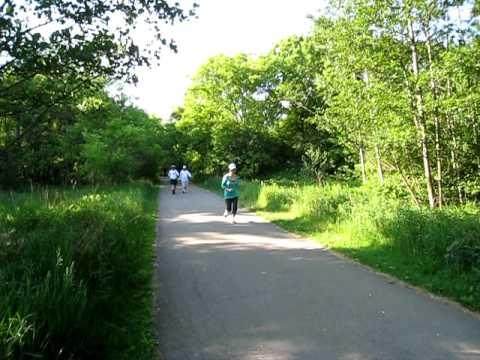 North York Runners Club