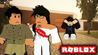 They Abandoned Their Son... | Roblox Roleplay