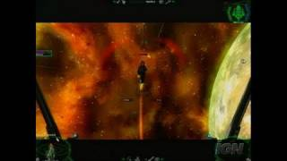 DarkStar One PC Games Gameplay