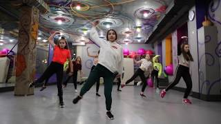 Hip Hop & Dancehall | Видео-урок