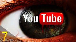 Los 7 Canales Mas Raros Extraños y Misteriosos De Youtube