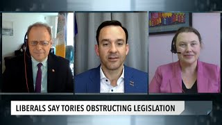 Panel of MPs discuss speculation of a fall election – June 11, 2021