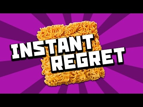 Thumbnail: 7 LAZY WAYS TO MAKE INSTANT NOODLES