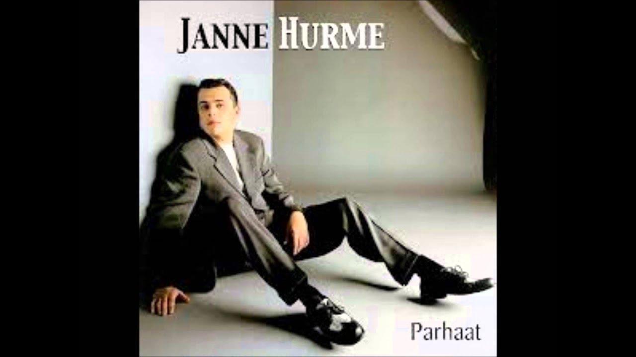 Janne Hurme