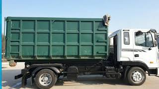 현대5톤암롤중고차,암롤중고차매매