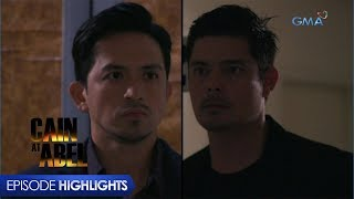 Cain At Abel Daniel And Elias Face To Face  Episode 43
