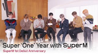 [REPLAY] Super 'One' Year with SuperM