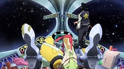 Space Dandy (Anime) -- Trailer