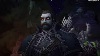Шаманка 118-120 @ World of Warcraft