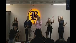 Culto de Ceia  - Evangelista Max Cardoso - 25.02.2018