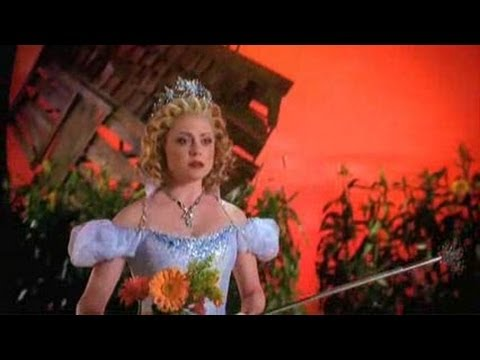 Profile of a Witch: Glinda the Good (WICKED Ep 2)