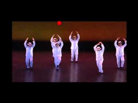 PASINAYA 2016: Bayanihan Philipine National Folk Dance Company