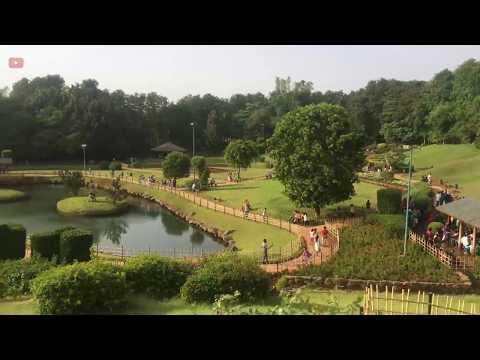 Okayama Friendship Garden - Pune | #VLog | One of the largest garden