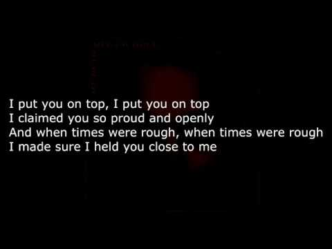 The Weeknd - Call Out My Name [LYRICS]