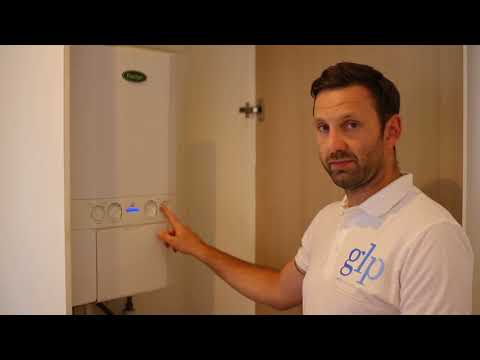 What to do if the hot water or heating turns off, By Greater London Properties