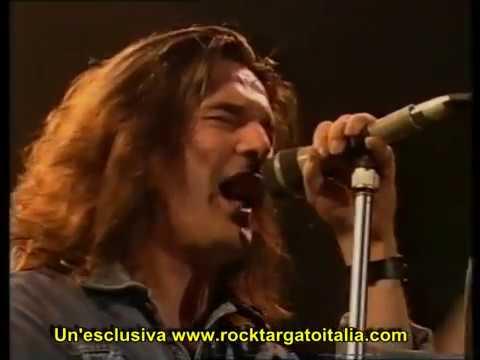 Pino Scotto - Ragazzo di Strada @ Rock Targato Italia 1991