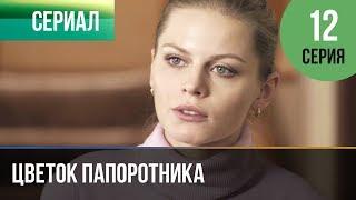 ▶️ Цветок папоротника 12 серия | Сериал / 2014 / Мелодрама