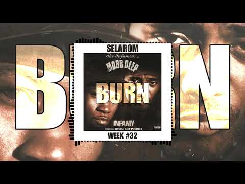 "Selarom - ""Burn"" 