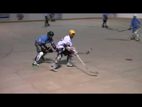 Maui Inline Hockey CHAMPIONSHIP 12/17/18 #mtagvideo #bandalot