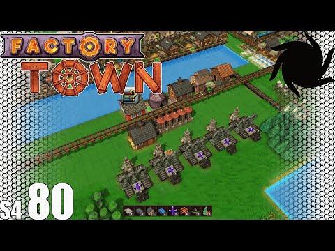 Factory Town - S04E80 - Enchanted Books