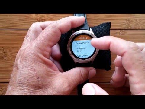 No.1 D5 Part 2 Smartwatch Essential Setup Guide