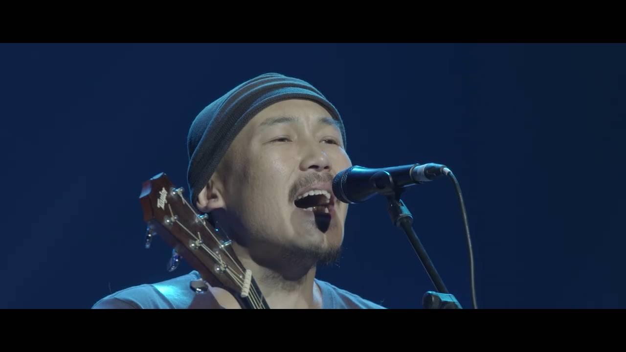 (高清) 烏蘭巴托之夜 - 義拉拉塔  (杭盖) — Live