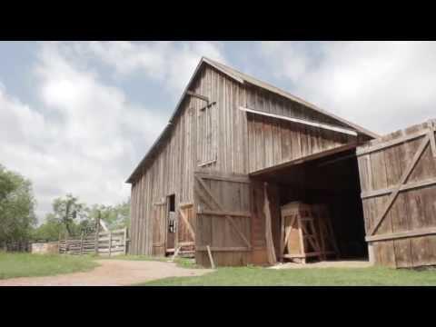 LBJ State and National Historical Parks: Visit Fredericksburg TX