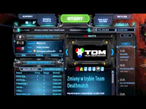Darkorbit 10.000.000 Uri + Review Acc