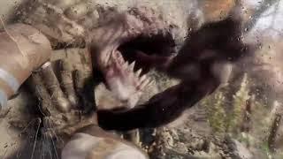 Metro Exodus   E3 2017 Announce Gameplay Trailer UK