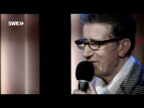 Rolf Zacher live in der SWR Latenight 2011