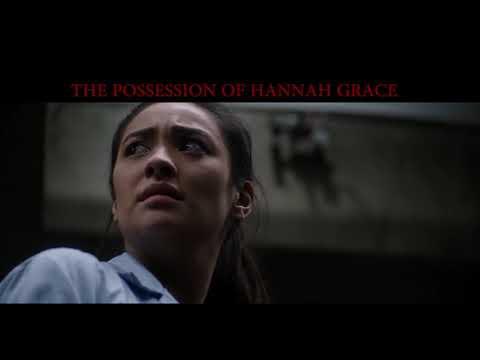 THE POSSESSION OF HANNAH GRACE - In cinemas Dec 5