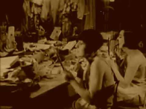 Retrolectro 1927News-4 (Berlin Dance with Shemian - 1927)