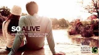 Watch music video: Tim McMorris - So Alive