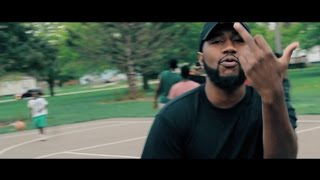 Gunhood Zeke - Tee Grizzley First Day Out Freestyle | Shot by @iGObyTC