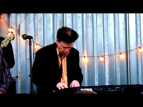 James Chance and the Contortions at Trans-Pecos 9/20/2015