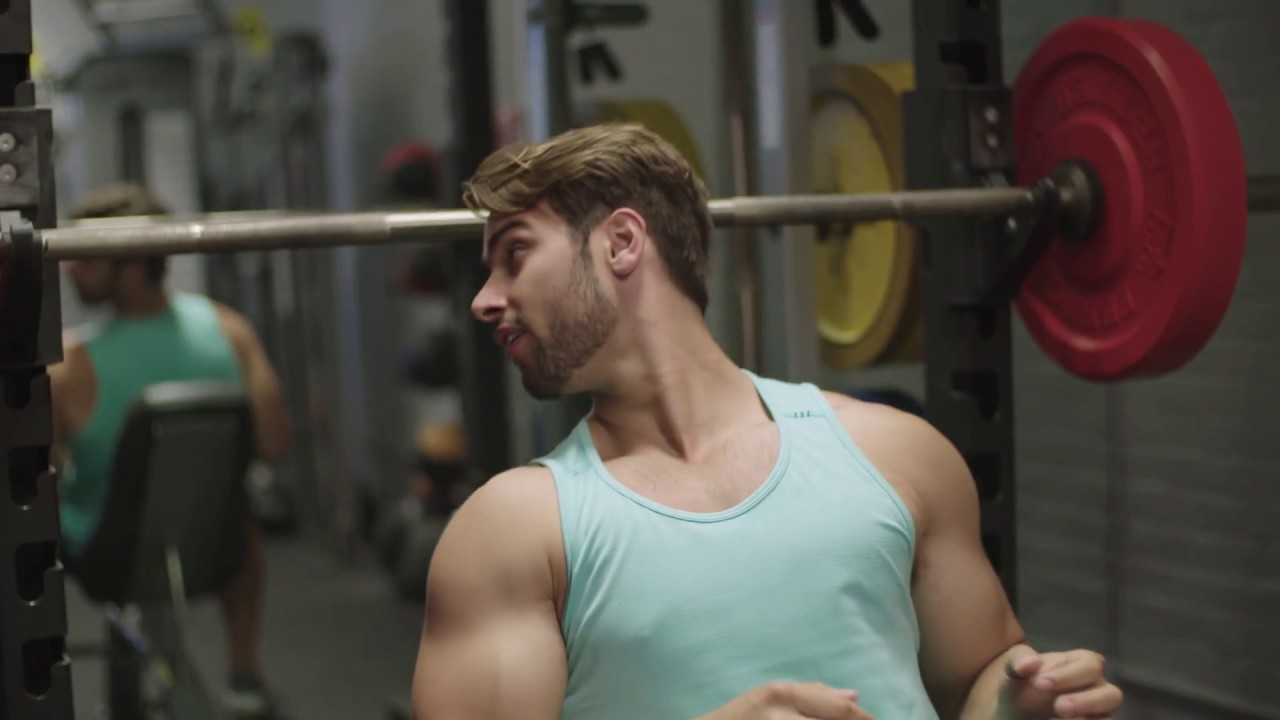 The Compound Plan: Workouts Built Around the Big Lifts