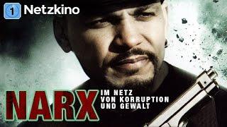 Narx (Actionthriller in voller Länge auf Deutsch, ganzer Film, komplette Filme) *HD*