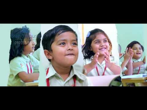 Akshara International School Ad Films |Telugu Ads|Corporate Film|Ad Film Makers|BH Ads|Telugu tvads