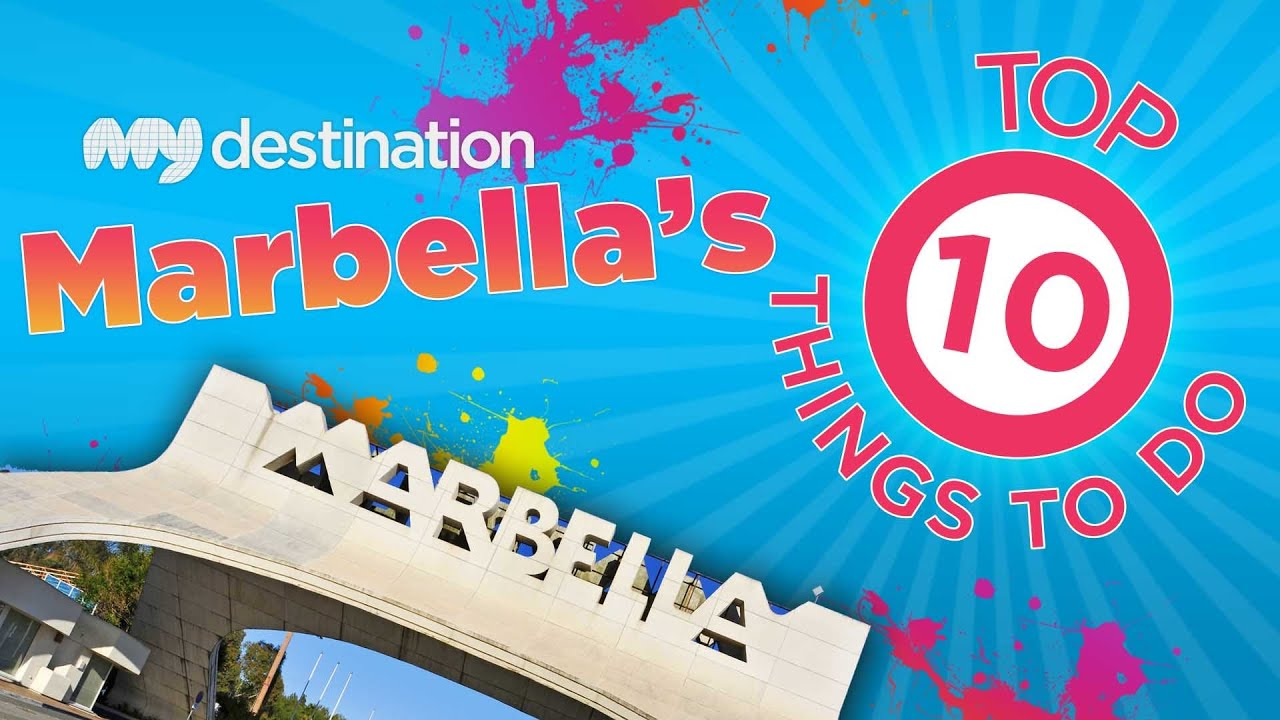 Things to do in Marbella