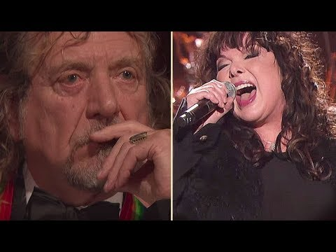 Ann Wilson On Bringing Robert Plant To Tears After Singing Stairway To Heaven