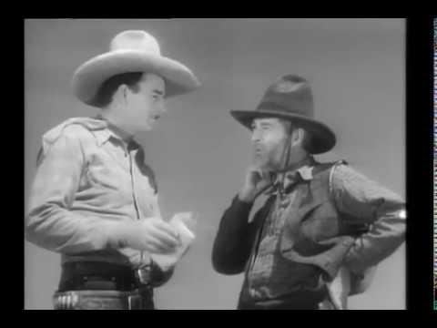 The Man From Utah (1934) - Western Movie, John Wayne, rodeo