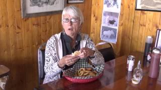 Toad River Lodge Restaurant On The Alaska Highway