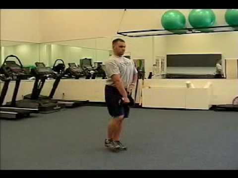 NASM Balance Exercises
